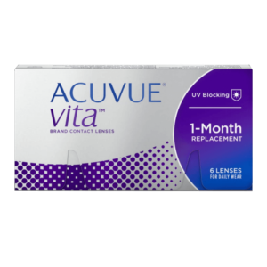 Acuvue® Vita™ Monthly