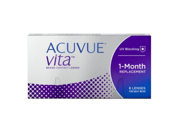 Acuvue® Vita™ Monthly